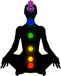A self help tool for understanding chakras and the subtle energy system of your body.