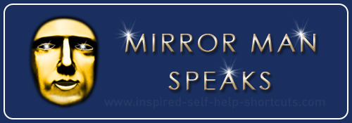 self help author mirror ma